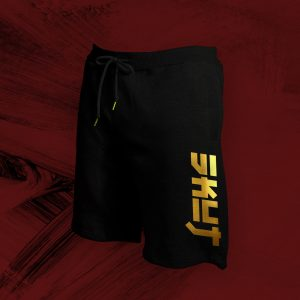 Loose-Fit SKUT Shorts (Champion Edition)