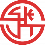SKUT LOGO IN RED
