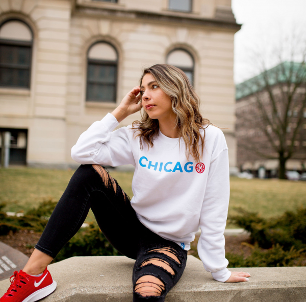 olivia rossman skut chicago white