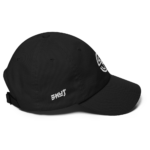 SKUT Cap (White Emblem) (Various Colors)